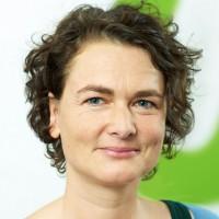 Jeannette  Büsser